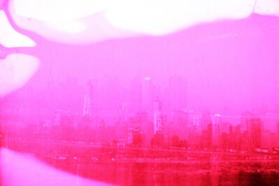 Erik Steffensen, 'Pink City', 2015