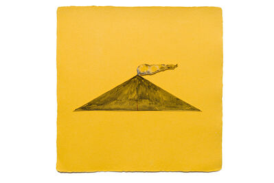 Antonia Contro, 'Volcano', 2020