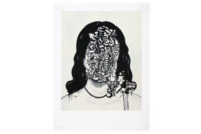 Tomoo Gokita, 'Orthopedic Surgery', 2007