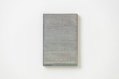 David Quinn, 'Sift painting number nine', 2018