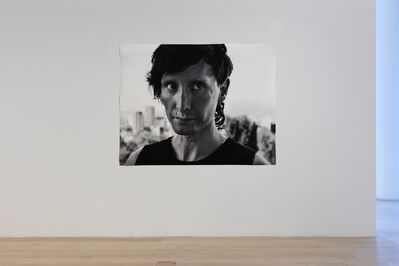 Manuel Solano, 'Claudia Lozano, Chico', 2018