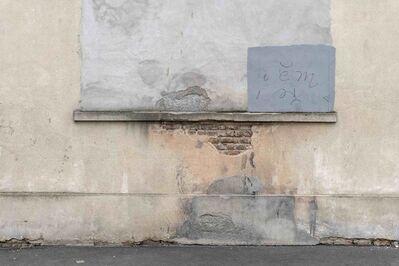 Eric Pillot, 'Parois 2830', 2019