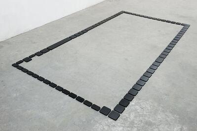 Nicolas Consuegra, 'Spielraum', 2015