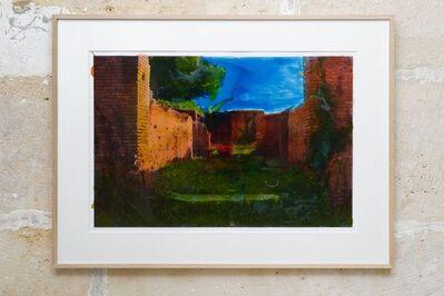 Anne and Patrick Poirier, 'Roma memoria mundi,  « Ostia antica »', 1988