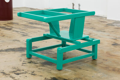 Unknown Designer, 'Tot Chair'