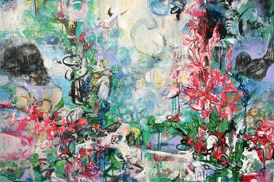 Antoinette Wysocki, 'Memore Vivere', 2012