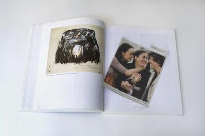 Joanne Leonard, 'Betancourt and Kollwitz', 2008