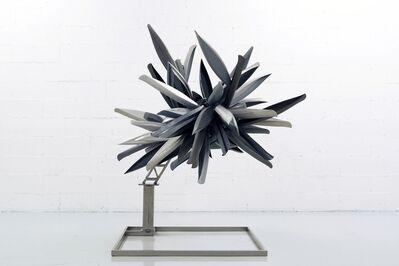 Nancy Rubins, 'Study: Monochrome for Paris', 2012