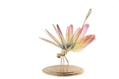 Gao Xiaowu 高孝午, 'Rebirth - Dragonfly  再生-蜻蜓', 2016