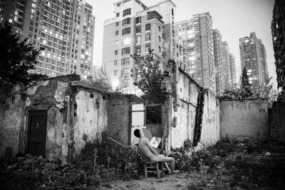 Liu Tao 刘涛, 'A Weak Road n°31', 2012