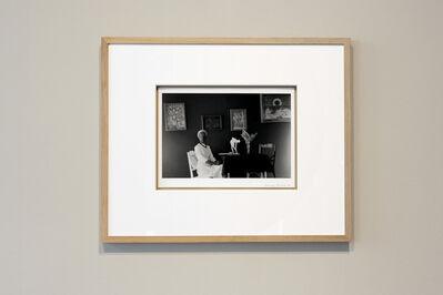 Steffen Junghans, 'Erinnerung F3/N9', 2012