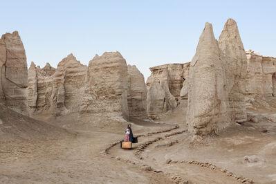 Gohar Dashti, 'Stateless', 2014-15