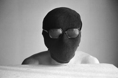 Jonier Marin, 'Cosa Mentale (Zurich)', 1972/2015