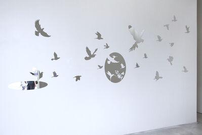 Misa Funai, 'Hole / Trans Birds'