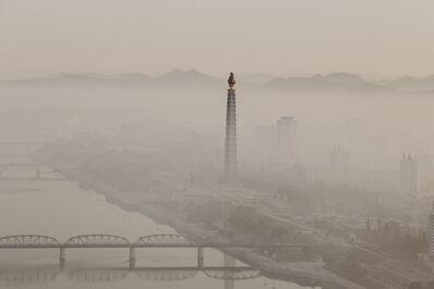 Xiomara Bender, 'Pyongyang 2018', 2018