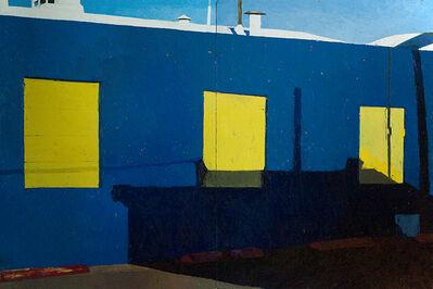 Sharon Feder, 'Building No. 30', 2012
