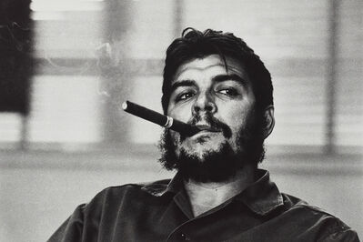 René Burri, 'Che Guevara, Havana, Cuba', 1963