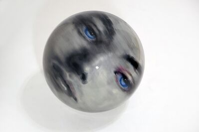 Martin C. Herbst, 'Sphere V. 30', 2017