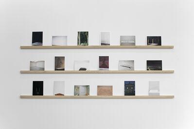 Cristina Garrido, 'Veil of Invisibility', 2011