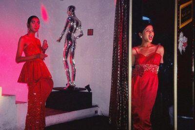 Nan Goldin, 'Second Tip, Bangkok (1992)', 2020