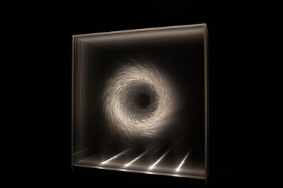 David Spriggs, 'Gravity Series ', 2019