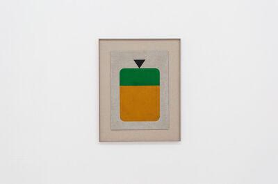 Lyndon Barrois Jr., 'GQ Composition II', 2020