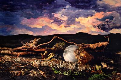 Holly King, 'Dusking Time, Sphere', 2016