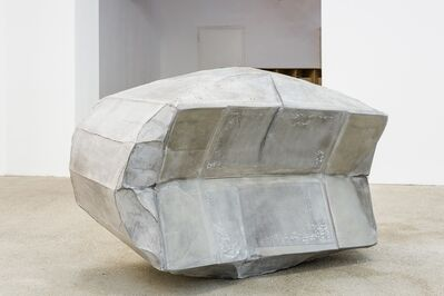 Peter Sandbichler, 'Alte Schachtel # 08/2020', 2020