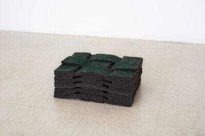 Laura Kaufman, 'Divot', 2015