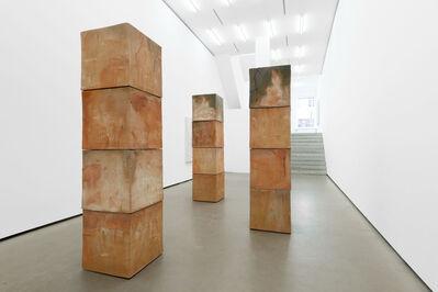 Bosco Sodi, 'Untitled', 2015