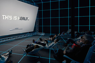 Hito Steyerl, 'Factory of the Sun', 2015