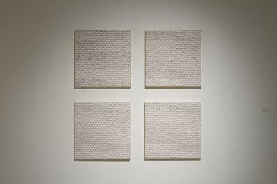 Eric Lamontagne, 'Peinture à numéro 8 a-b-c-d', 2015