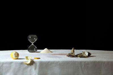 Johanna Breiding, 'Still Life with Time Removed'