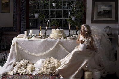 Daniela Edburg, 'The Bride', 2009