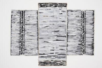 Sam Schoenbaum, 'wall', 2004