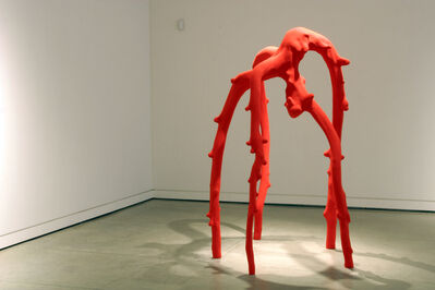 Shayne Dark, 'Critical Mass', 2009