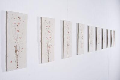 Annalisa Guerri, 'Timeline', 2013