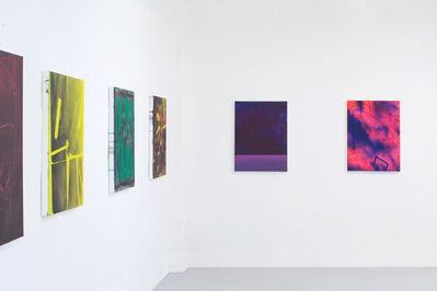 Tomáš Predka, 'Installation views from the exhibition - Off Record Prague', 2019