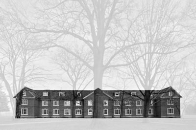 Wendel A. White, 'New Jersey Manual and Industrial Training School for Colored Youth, Bordentown, New Jersey', 2008