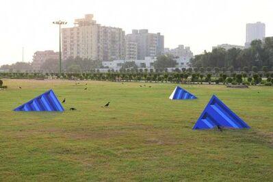 Seher Naveed, 'Tip (As seen at the 2019 Karachi Biennale)', 2021