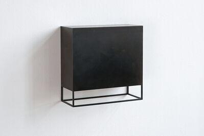 Riki Mijling, 'Resonance Shape-H', 2009