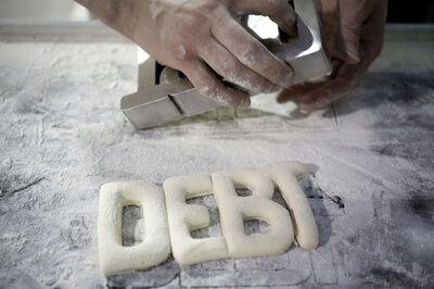 Stefano Boccalini, 'Debt', 2013