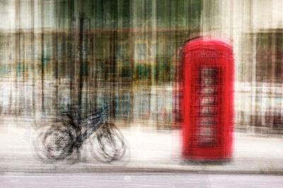 Jacob Gils, 'London #29', 2016