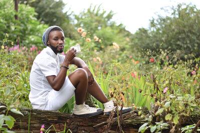 Nomusa Mtshali, 'Kusile (morning)', 2019