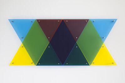 David Magan, 'Relieve XXXII', 2015