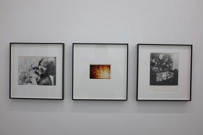 Lea Lublin, 'Mon fils', 1968