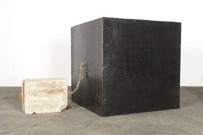 Michael Sailstorfer, 'Studie U9', 2006
