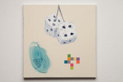 Timothy van Laar, 'Fuzzy Dice', 2015
