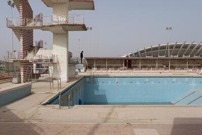 Tarek Al-Ghoussein, 'K Files (735)', 2013