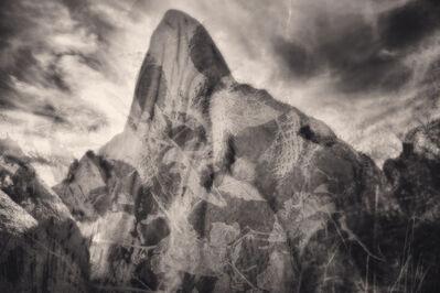 Jake Miller, 'The Ancestors of Intersection Rock', 2020